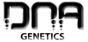 Dna_Genetics
